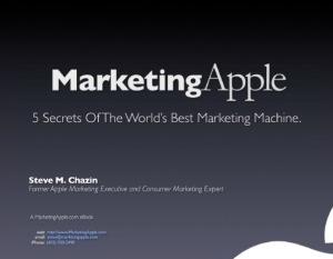 MarketingApple