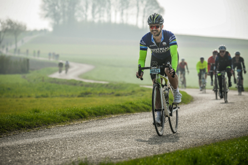 Cycling - Amstel Gold 2018
